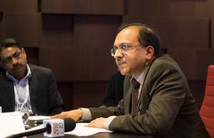 Indian ambassador to The Netherlands