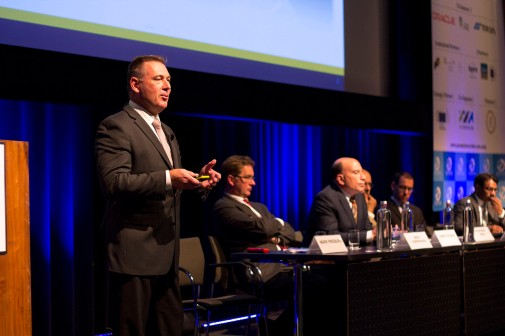 Conference photography in The Netherlands