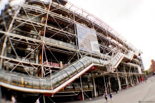 pompidou, Metz, Paris, wide-angle