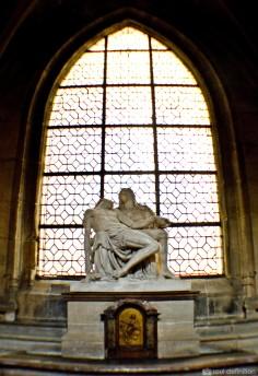 Eglise Saint Merri, church, Paris