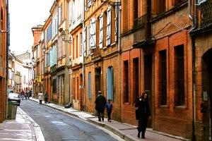 melancholy, Toulouse